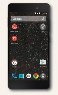 Silent Circle Blackphone2 epic OEM App Store