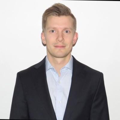 Markus Viikki